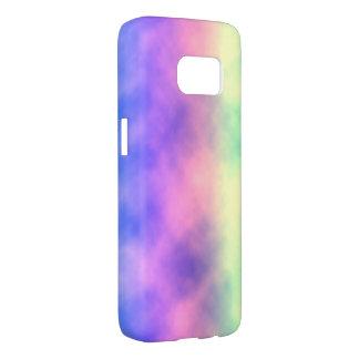 [Rainbow Mist] Pastel Tie-Dye