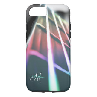 Rainbow Neck Bass Personalized iPhone 7 Case