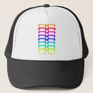 rainBOW nerds Trucker Hat