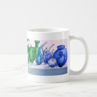 Rainbow of Glass Mug