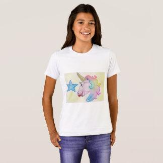 Rainbow of Unicorn T-Shirt