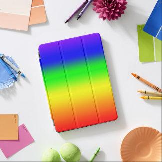 Rainbow Ombre iPad Pro Cover