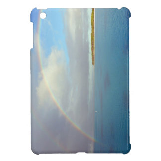 Rainbow over Lady Musgrave Case For The iPad Mini