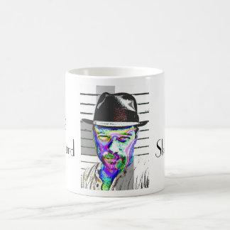 Rainbow Ozzy Skateboard mug