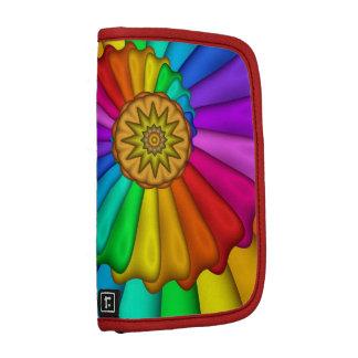 Rainbow Palette Planner