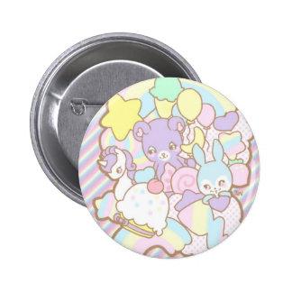 Rainbow Parade Pin