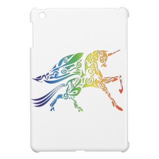 Rainbow Pegasus Merchandise iPad Mini Covers