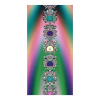 Rainbow Photo Cards