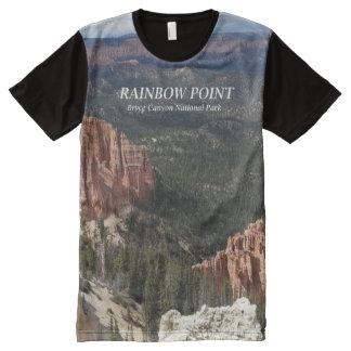Rainbow Point - Bryce Canyon National Park Tee Shi