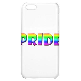 Rainbow PRIDE iPhone 5C Cases