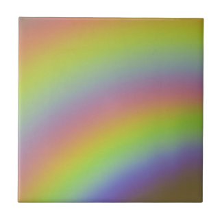 Rainbow Product Ceramic Tile