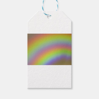 Rainbow Product Gift Tags