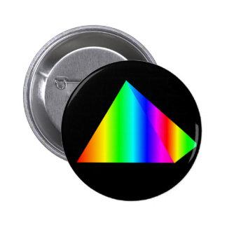 Rainbow Pyramid Button