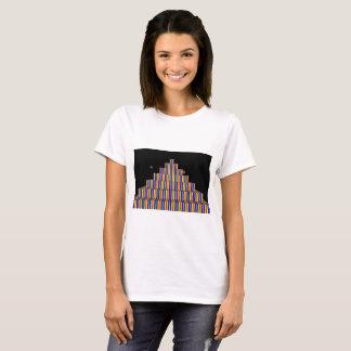 RAINBOW PYRAMID T-Shirt