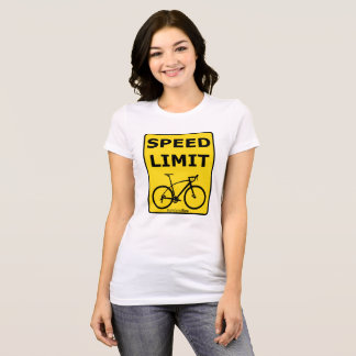 Rainbow Rex Speed Limit T-Shirt