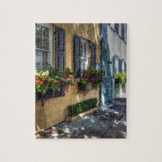 Rainbow Row.jpg Jigsaw Puzzle
