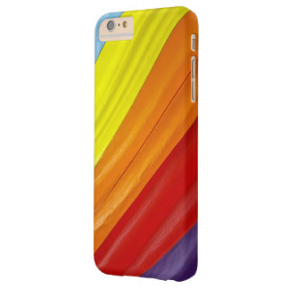 Rainbow Sail Barely There iPhone 6 Plus Case