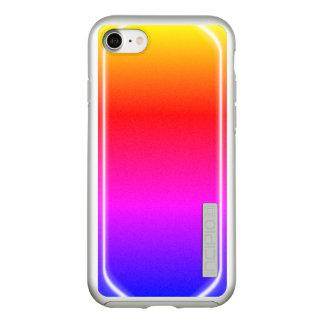 Rainbow Shine Incipio DualPro Shine iPhone 7 Case