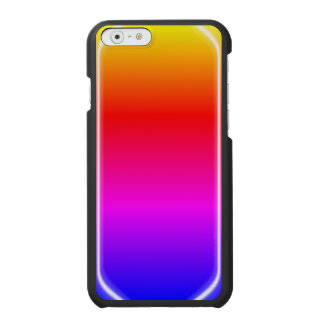 Rainbow Shine Incipio Watson™ iPhone 6 Wallet Case