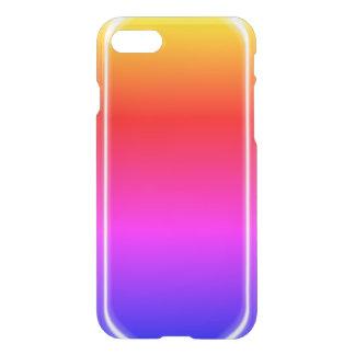 Rainbow Shine iPhone 7 Case