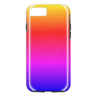 Rainbow Shine iPhone 7 Case