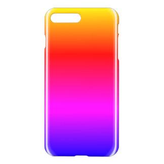 Rainbow Shine iPhone 7 Plus Case