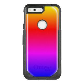 Rainbow Shine OtterBox Commuter Google Pixel Case