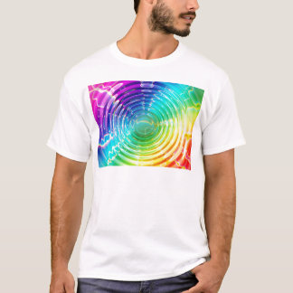 Rainbow Shockwave T-Shirt