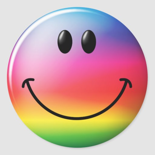 The gallery for --> Sparkly Rainbow Smiley Faces