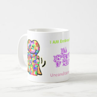 Rainbow Soul Coffee Mug