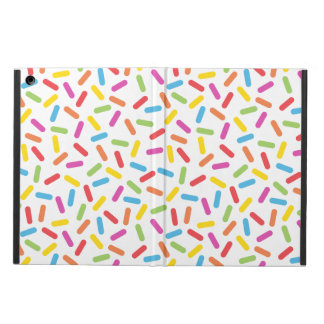 Rainbow Sprinkles iPad Air Cover