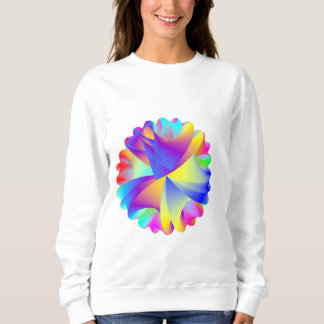Rainbow Sprite SweatShirt