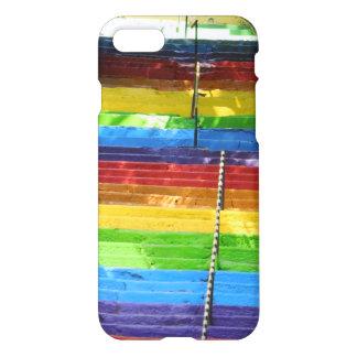 Rainbow Stairs Istanbul Turkey iPhone 7 Case