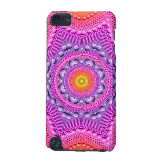 Rainbow Star Mandala iPod Touch 5G Case