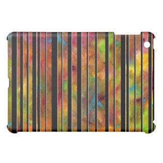 Rainbow Stripe Speck Case iPad Mini Cases