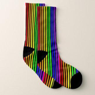 Rainbow Striped Vertical 1
