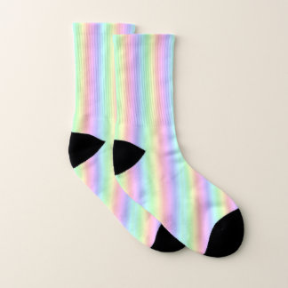 Rainbow Strips - pattern 1