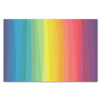 Rainbow Tissue Paper