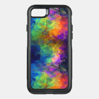 Rainbow Tissue Paper OtterBox Commuter iPhone 8/7 Case