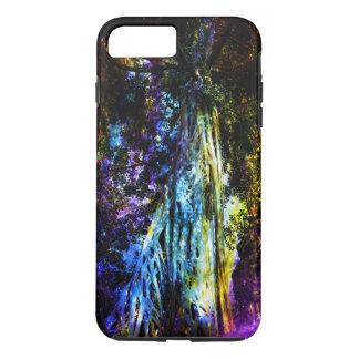 Rainbow Tree iPhone 7 Plus Case