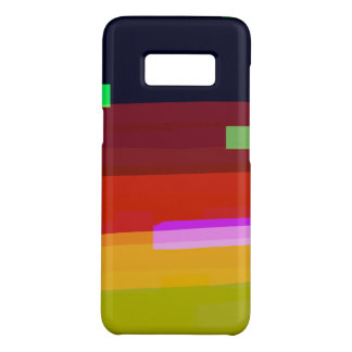 Rainbow Trendy Pattern Case-Mate Samsung Galaxy S8 Case