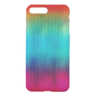 Rainbow Trendy Pattern iPhone 8 Plus/7 Plus Case