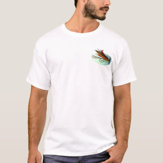 Rainbow Trout Apparel T-Shirt