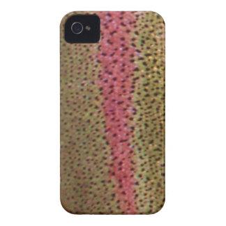 Rainbow Trout BlackBerry Case