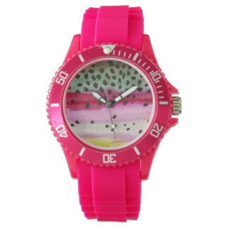 Rainbow Trout Fly Fishing Watch