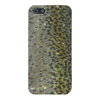 Rainbow Trout iPhone Case iPhone 5/5S Cases