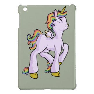 Rainbow Unicorn! Case For The iPad Mini