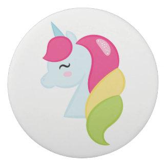 Rainbow Unicorn Eraser