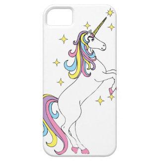 Rainbow Unicorn phone case cover iPhone 5/5S Covers