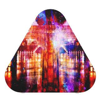 Rainbow Universe Bridge